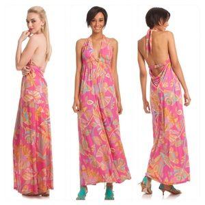 NWT! Trina Turk Biscayne Dress